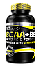 BCAA + B6 BioTech USA 340 tabs