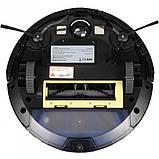 Робот-пылесос iLife V7s Plus (HFSJK89DD), фото 3