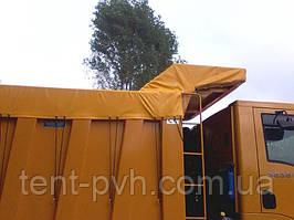 Тент на грузовик  3,0*4,0 м
