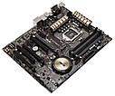 "Материнская плата ASUS Z97-A Socket 1150 Intel Z97 ""Over-Stock"" Б/У, фото 3"