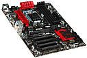 """Материнская плата MSI B75A-G43 GAMING Socket 1155 Intel B75 """"Over-Stock"""" Б/У, фото 2"""