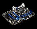 """Материнская плата MSI B75A-G41 DDR3  Socket 1155 """"Over-Stock"""" Б/У, фото 2"""