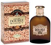 Туалетная вода Double Whisky Gold Label edt 100ml