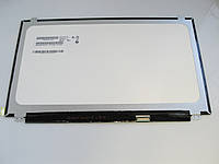 Матрица для ноутбука 15.6 Led Slim IPS FHD 1920x1080 30pin lvds разъем справа внизу (со стороны платы) бу