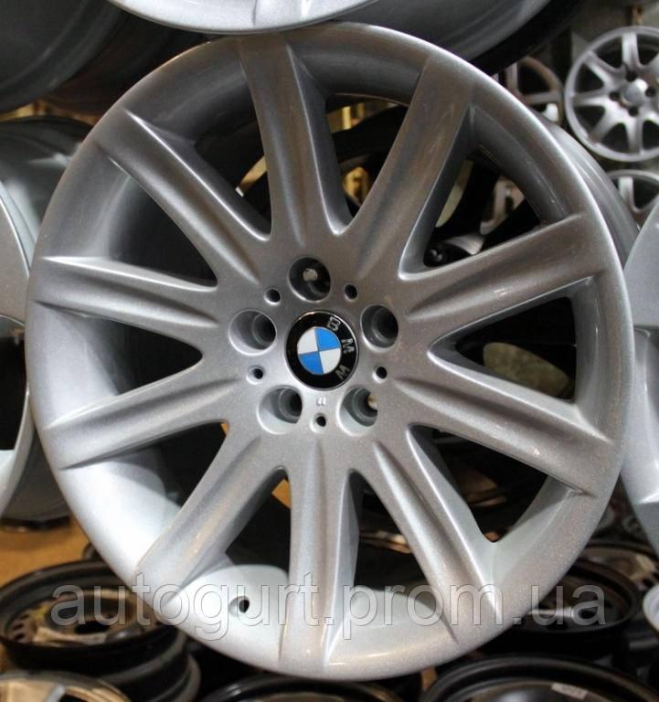 Диски BMW 19 5x120 72,5 оригинал Germany