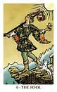 Radiant Wise Spirit Tarot mini/ Таро Сяючого Мудрого Духу міні, фото 2