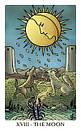Radiant Wise Spirit Tarot mini/ Таро Сяючого Мудрого Духу міні, фото 3