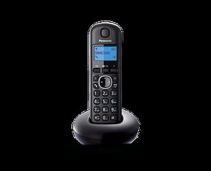 Радиотелефон Panasonic KX-TGB210 Black (Уценка)