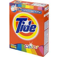 Порошок д/прання Тайд 0,450кг авт Color/-958/22