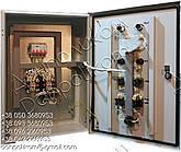 РУСМ5412 - ящик управления реверсивным асинхронным электродвигателем, фото 2
