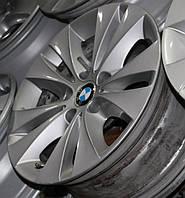 Диски BMW 17 5x120 72,5 оригинал Germany