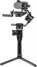 Стабилизатор для камеры Gudsen MOZA AirCross 2 Black
