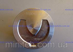 Поршень ремонтний 190 (+0,5 мм)