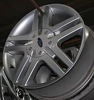 Диски Ford 16 4x108 63,3 оригинал Germany