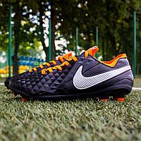 Бутсы Nike Tiempo Legend 8 Pro FG (39-45), фото 1
