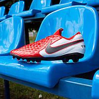 Бутсы Nike Tiempo Legend 8 Pro FG(39-45), фото 1