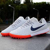 Сороконожки Nike MagistaX TF (39-45)