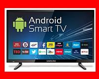 Телевизор Samsung 42 дюйма 4K Smart TV WIFI БЕСПЛАТНО доставка