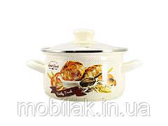 Каструля ем. 4,0л Хліб 45/LG ТМZAUBERG