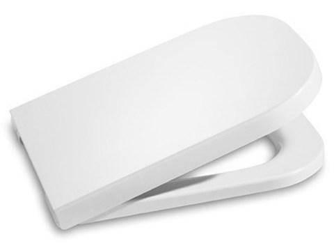 GAP мікроліфт сидіння з кришкою для підлогового (!) безободкового унітазу А801780004, фото 2