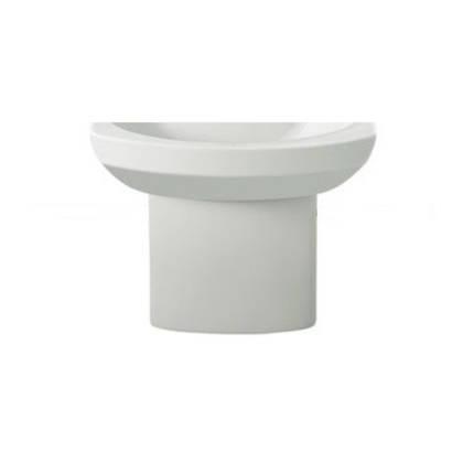 DAMA SENSO полупьедестал (бел), фото 2