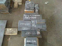 Металлическая пластина 10х20х30