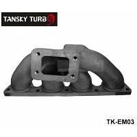 TK-EM03  турбо коллектор для Honda