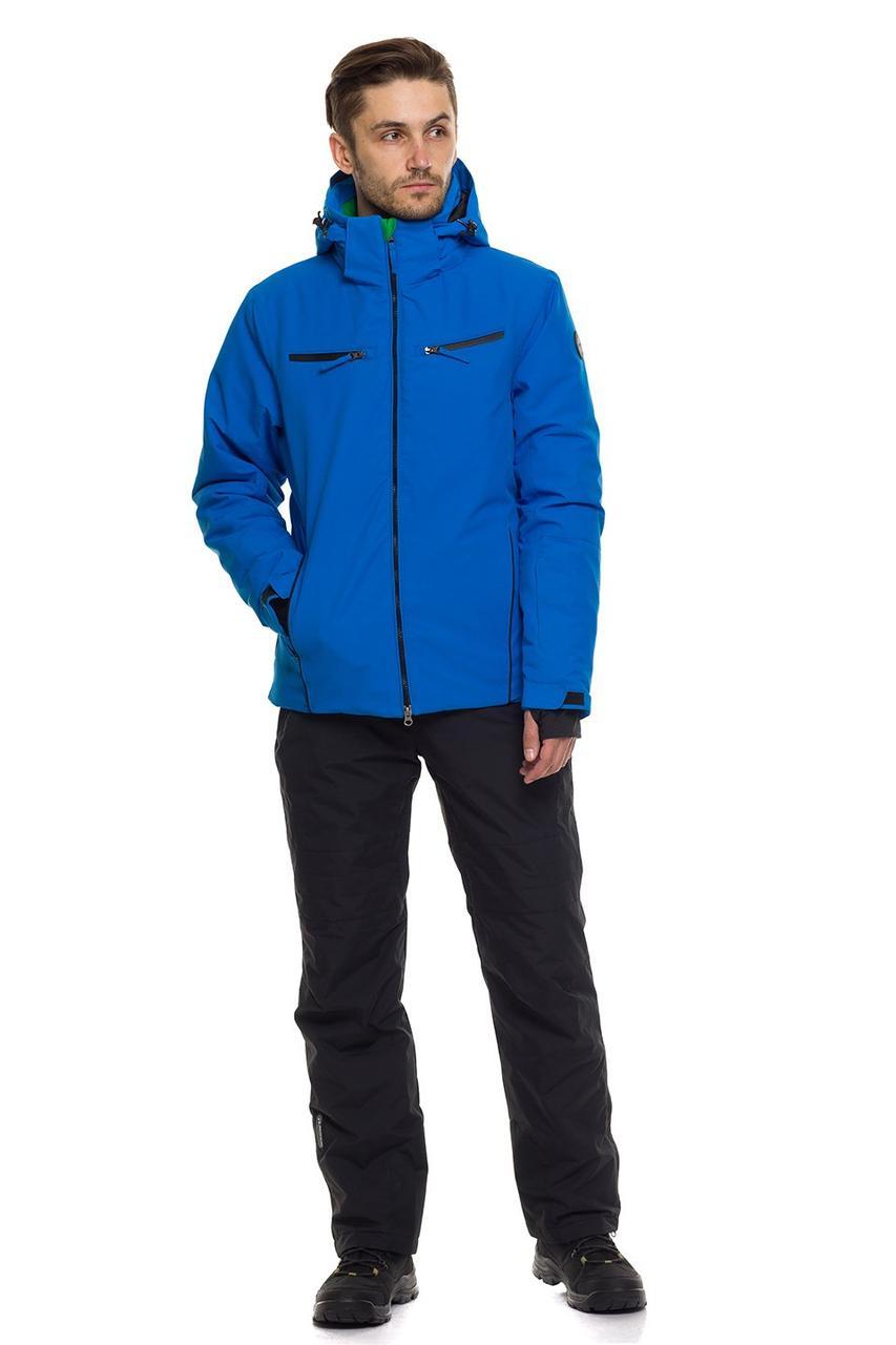 Гірськолижний костюм Brooklet чоловічий блакитний