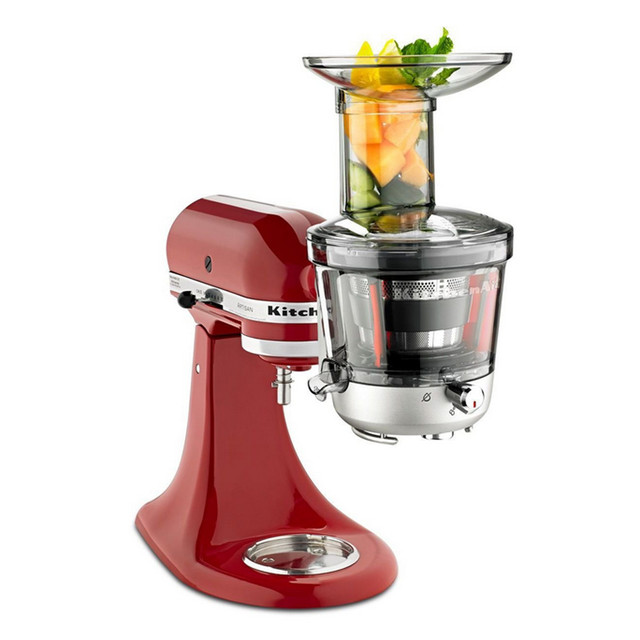 Насадки для KitchenAid (Китчен Эйд)