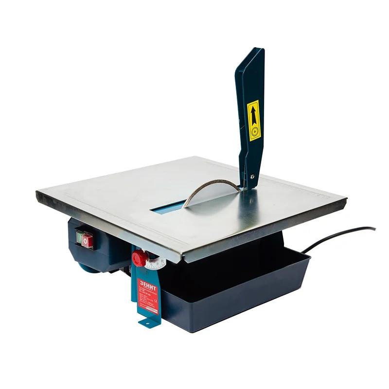 Плиткорез электрический зенит зэп-800
