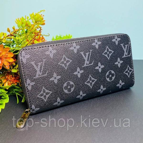 Кошелек Louis Vuitton (LV) Луи Витон черный