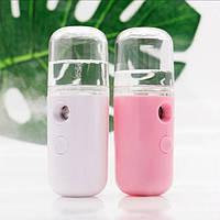Увлажнитель для кожи лица Nano Mist Sprayer