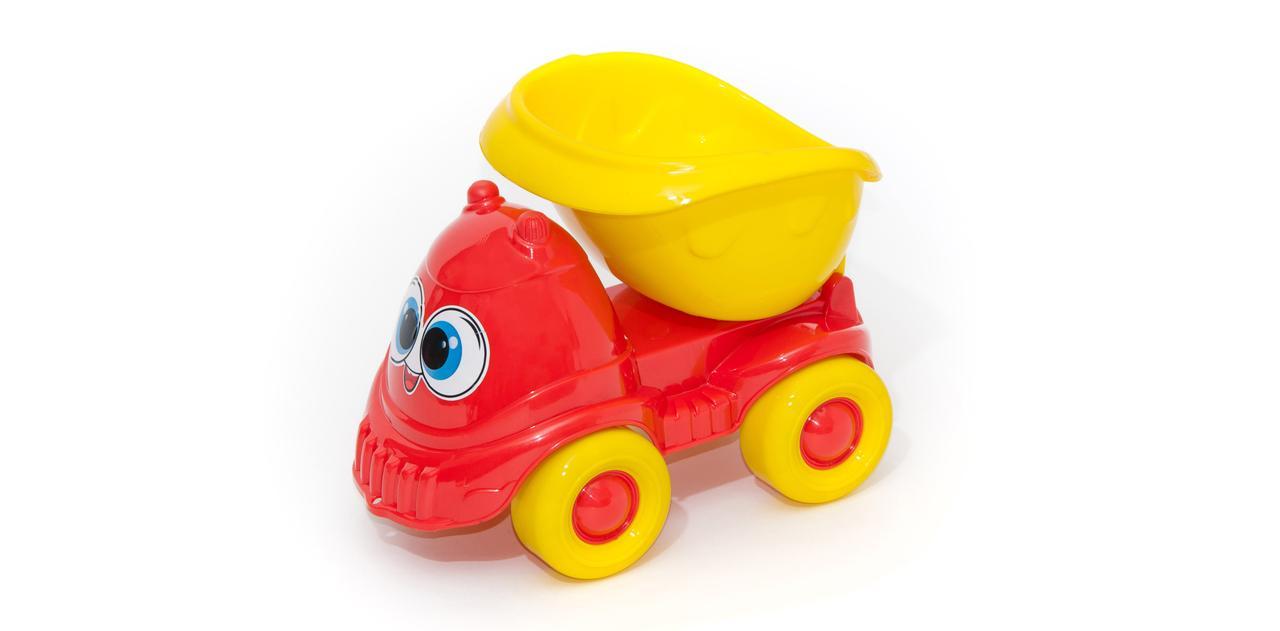 """Дитяча машинка"""" Вантажівка Терміт"""" Оріон 003"""