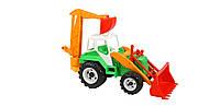 Игрушечный трактор большой 150 Орион