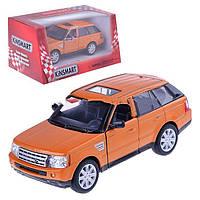 Машинка Range Rover Sport 5312W KINSMART