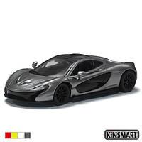 Автомодель Kinsmart McLaren P1 5393W