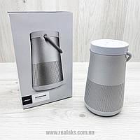 Портативная колонка Bose SoundLink Revolve Plus (Silver)