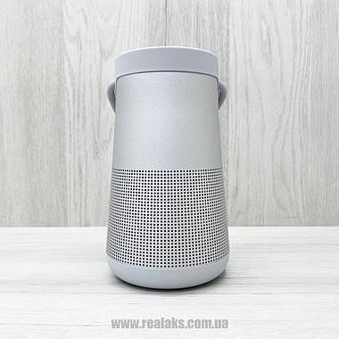 Портативная колонка Bose SoundLink Revolve Plus (Silver), фото 2