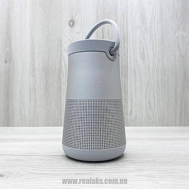 Портативная колонка Bose SoundLink Revolve Plus (Silver), фото 3