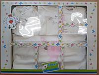 Набор для новорожденного 10 предметов