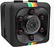 Мини экшн-камера ночного видения SQ11 HD датчиком движения., фото 2