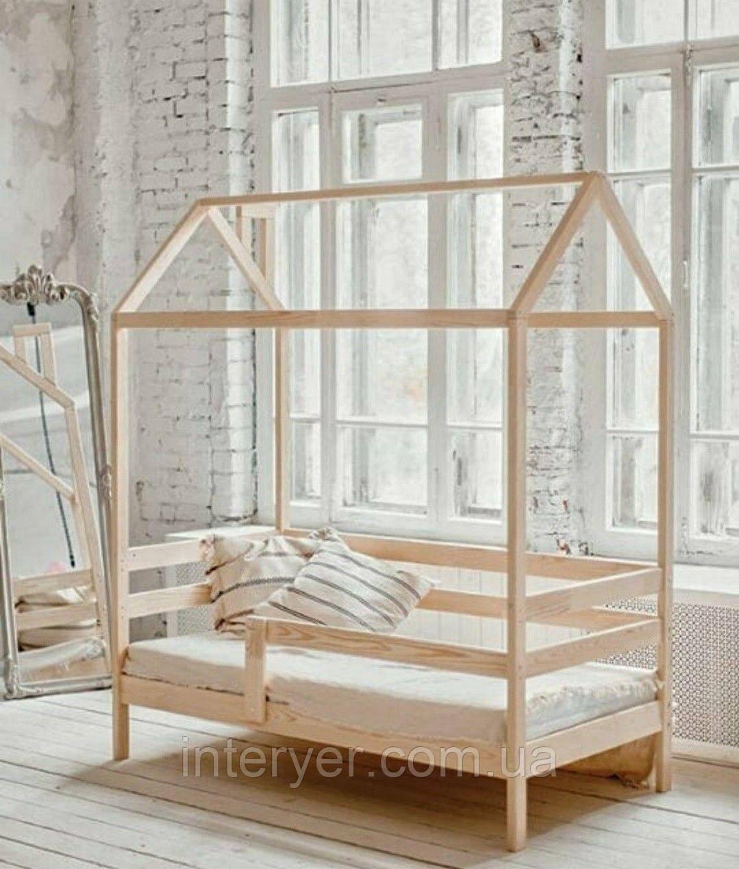 Кровать домик 1600-800