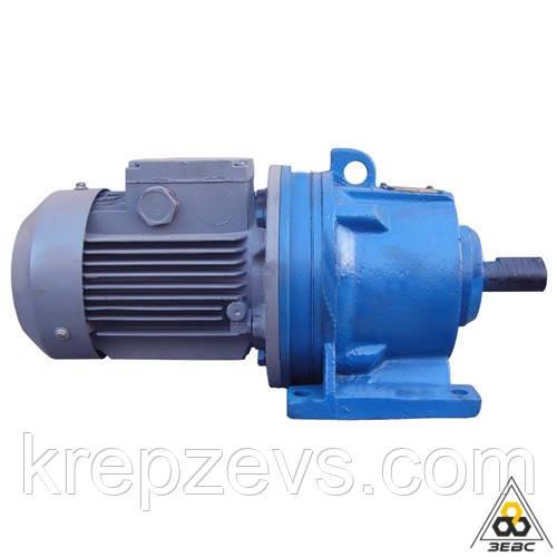 Мотор-редуктор 3МП-31,5 (3 ступени, 16 об/мин, АИР56В2)