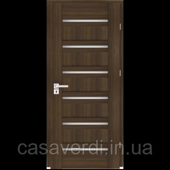 Межкомнатные  двери Tiana 1.0 фабрики Verto// Міжкімнатні двері Tiana 1.0 фабрики Verto