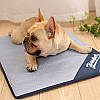 Коврик для домашних животных Hoopet HY-1537 Light Blue размер XL, фото 2