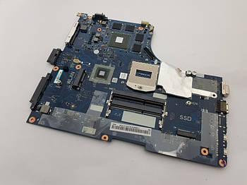 Материнская плата Lenovo Y510P DIS 90003639 Новая оригинал (100% рабочая)