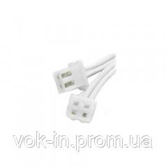 Контакти для розетки на кабель