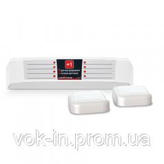 Набор Радиобаза + 2 беспроводных датчика Аквасторож (000009832) (CM)
