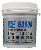 Термопаста Foshan GD900 150гр