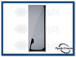 Стекло погрузчик Hitachi ZW140 ZW150 ZW180 ZW220 ZW250 ZW310 - Передняя сторона(слева, справа)